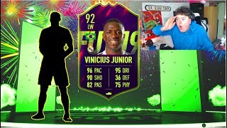 Download *LIVE* FUTURE STARS PACK OPENING + FUT CHAMPS RAGE (FIFA 19 ULTIMATE TEAM) Video