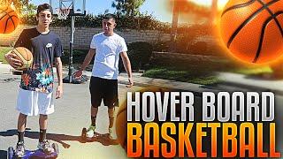 Download HOVERBOARD BASKETBALL 1V1 | FaZe Rug Video