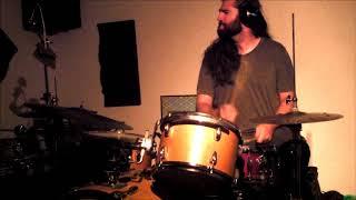 Download Wake 'N Break No. 1312 - Laid Back Bembe Groove w/ Modulated Snare | Andrew McAuley (KindBeats) Video