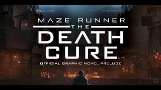 Download Maze Runner: Death Cure [HD] | 20th Century FOX | Fanmade Trailer Video