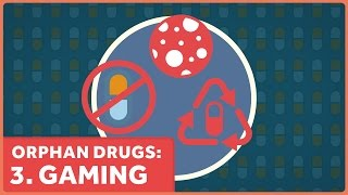 Download Gaming the System: Orphan Drugs Part 3 Video