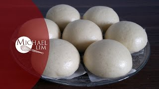 Download Chinese Steamed Buns (basic dough) Video