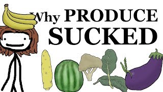 Download Why Produce Used to Suck Video