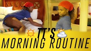 Download Morning Routine for 2016 | TT Edition Video