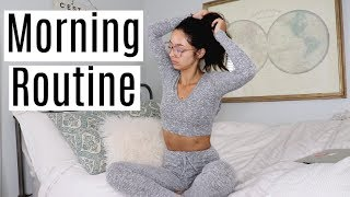 Download My UPDATED Morning Routine 2017 | Chelsea Trevor Video