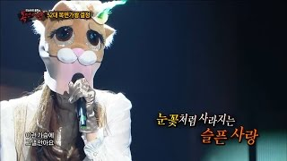 Download 【TVPP】 Haeri(Davichi) - Snow Flower, 해리(다비치) – 눈의 꽃 @King of masked singer Video