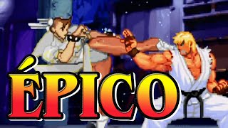Download O Momento mais Épico dos Games - Daigo vs Justin na EVO 2004 Video