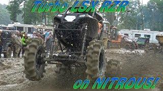Download TURBO LSX RZR on NITROUS!! Video