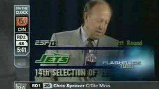 Download NY Jets Draft Blunders Video