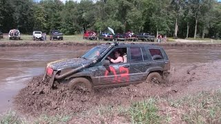 Download GOPHER DUNES REDNECK FUN AT FALL MUDFEST 2016 Part 01 Video