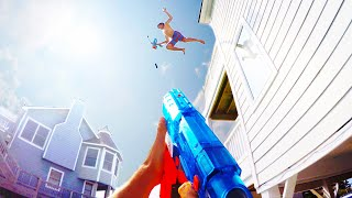 Download Nerf War: First Person Shooter 6 Video