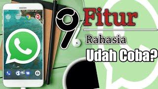 Download 9 FITUR RAHASIA WHATSAPP Video