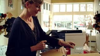 Download Xerox® VersaLink® Technology—Better for Your Small Business Video