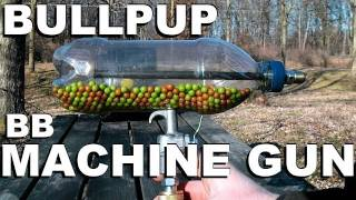 Download How to Make an Airsoft Machine Gun from a Soda Bottle Video