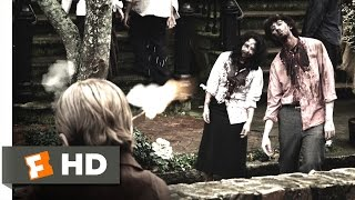 Download Abraham Lincoln vs. Zombies (8/10) Movie CLIP - Overwhelmed by the Zombies (2012) HD Video
