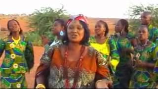Download LUMANA AFRICA HAMSSOU GARBA - MAITADA HANKALI Video
