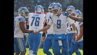 Download Lions vs Bears Slowlights 2017 Video