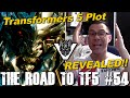 Download Transformers 5 Plot Details REVEALED!! SPOILERS!! - [THE ROAD TO TF5 #54] Video