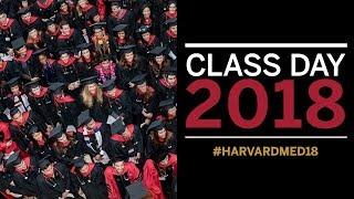 Download Harvard Medical School Class Day 2018 Video