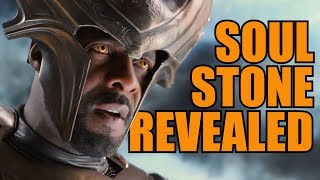 Download The Last Infinity Stone in Thor Ragnarok?! Soul Stone Marvel Fan Theory Video