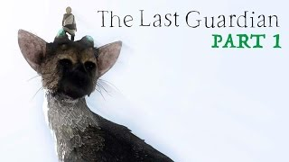 Download THE LAST GUARDIAN GAMEPLAY PS4 - PART 1 Video