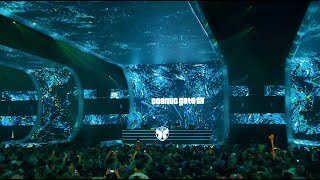 Download Cosmic Gate live at Tomorrowland 2017 Video