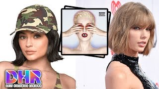 Download Kylie Slammed For Cultural Appropriation - Taylor Swift Just Snaked Katy Perry (DHR) Video