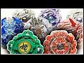 Download I GOT A FULL SET! - Beyblade Burst Random Booster Vol. 5 UNBOXING Video