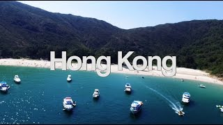 Download Who knew Hong Kong looked like this? Video