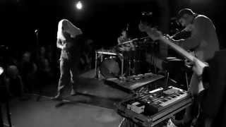 Download WHY? - Intro + ″Good Friday″ [Live at SWG3 in Glasgow, Scotland - October 12, 2012] Video