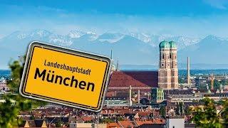 Download Sehenswürdigkeiten von München Video