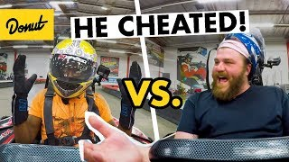 Download How to Cheat at Go-Karting | Car Boys Video