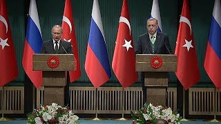 Download Putin and Erdogan warn US over Jerusalem move Video