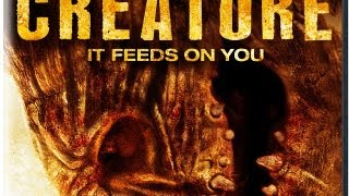 Download Creature (2012) - Official Trailer Video
