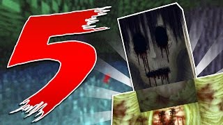 Download 5 SUPER Scary Resource Packs for Minecraft Video