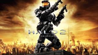 Download Halo 2 Anniversary OST - Halo Theme Scorpion Mix Video