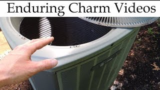 Download Clean And Inspect Your Air Conditioning Condenser Video