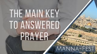 Download The Main Key To Answered Prayer| Episode 898 Video