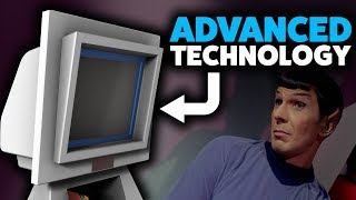 Download TOS is More Advanced Than We Thought Video