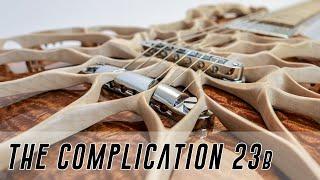 Download Making a CRAZY Custom Guitar - the Most Complex electric Guitar Ever? Super Edit pt 2 Video