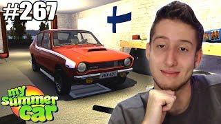 Download My Summer Car - ELE ESTAVA LÁ O TEMPO TODO :) #267 Video