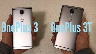 Download OnePlus 3T - Unboxing, Benchmarking, and Comparing vs the OnePlus 3 Video