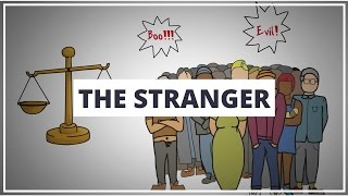 Download THE STRANGER BY ALBERT CAMUS // ANIMATED BOOK SUMMARY Video