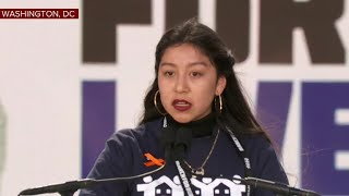 Download Edna Chavez: ″I learned to duck bullets before I learned to read″ Video