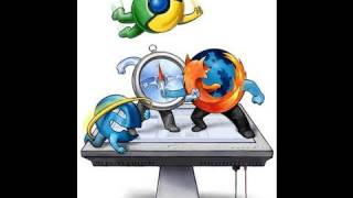 Download FireFox 4 Is Out (Browser War) Video