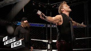 Download Sneakiest Superstar Disguises: WWE Top 10 Video