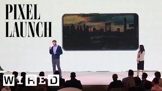 Download Pixel Launch 2018: Pixel 3, Pixel Slate, Google Home Hub - Everything You Need to Know | WIRED Video