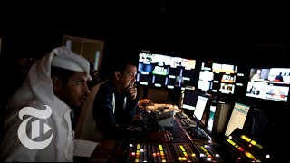 Download Why Saudi Arabia Wants Qatar to Shut Al Jazeera | The New York Times Video