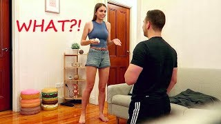 Download Proposing to my Girlfriend PRANK - GONE WRONG!!! Video