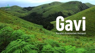 Download Gavi - the eco-tourism experience Video
